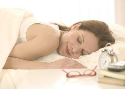 Nourishing Ayurvedic Hot Milk for Good Sleep