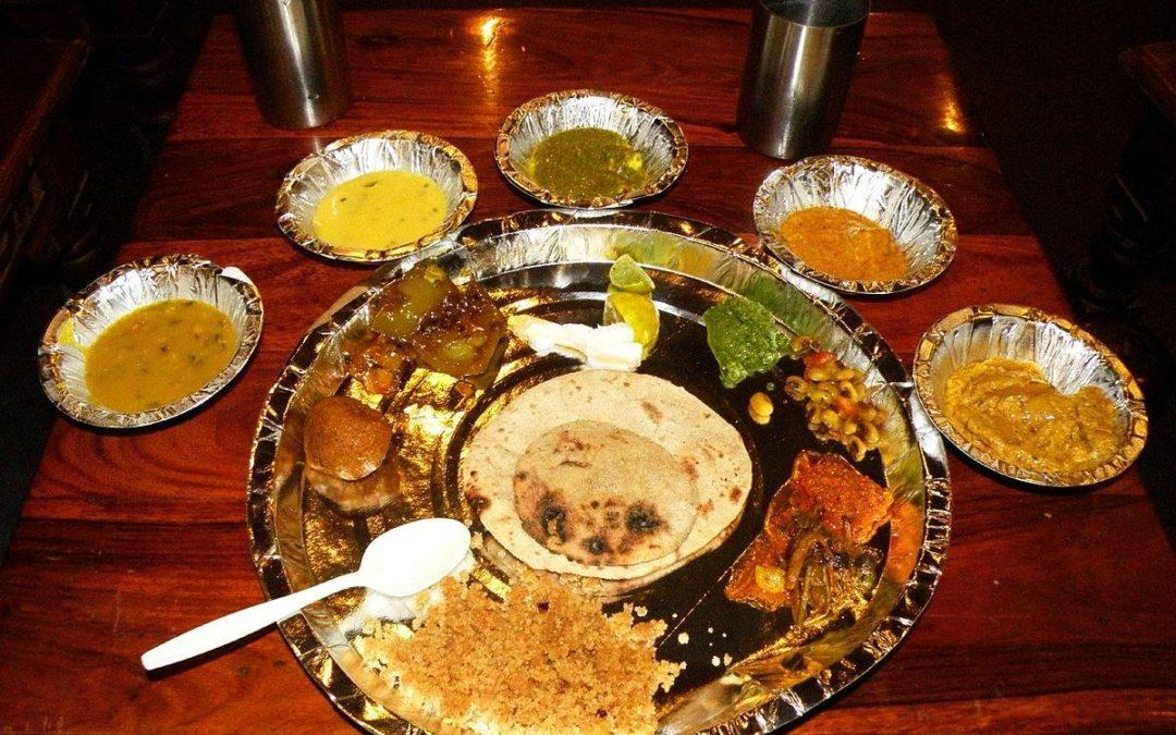 Tridoshic Gujarati Style Dal